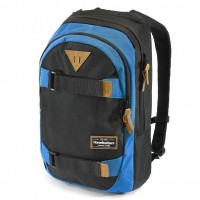 Horsefeathers Looper black/blue