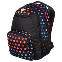 Roxy Shadow Swell gypsy dots