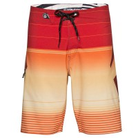 Volcom Stoney Mod orange pop