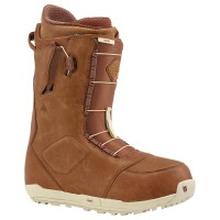 Burton Ion Leather red wing