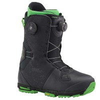 Burton Photon Boa blak/green