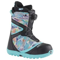 Burton Starstruck Boa black/watercolor