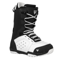Gravity Recon black/white