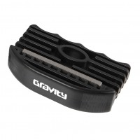 Gravity Edge Tuner black