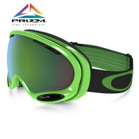 Oakley A Frame 2.0 80s green collection