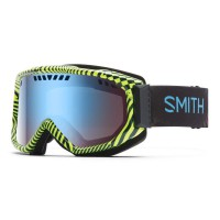 Smith Scope neon blacklight