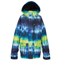 Burton Boys Phase surf stripe