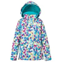 Burton Girls Elodie rainbow drops