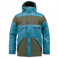 Burton Twc Warm And F. meltwater/keef