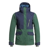 Roxy Tribe jungle green