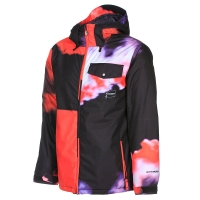 Volcom Discourse Insulated red