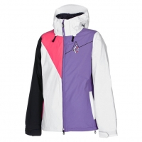 Volcom Threat Insulated white