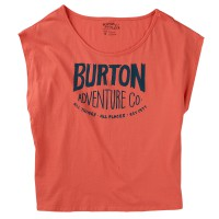 Burton All Things fresh salmon
