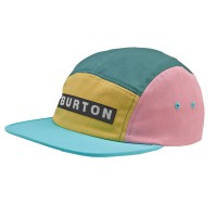 Burton Camp Vault
