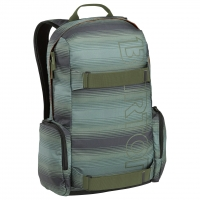 Burton Emphasis ombre stripe