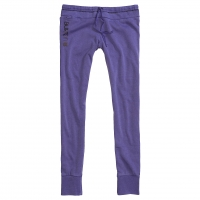 Burton Gamma Sweatpant heather moonra.