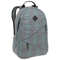 Burton Stella misty tidal plaid