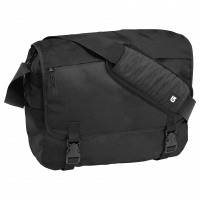 Burton Synth Messenger true black