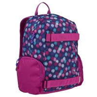 Burton Youth Emphasis ikat dot print