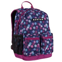 Burton Youth Gromlet ikat dot print