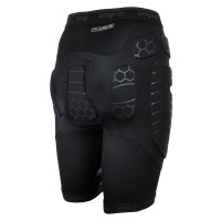 Amplifi Cortex Skin Pant black
