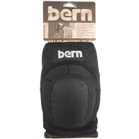 Bern Bike Knee Pads black