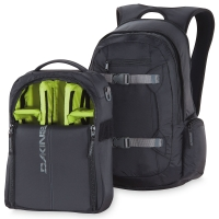 Dakine Mission Photo 25L black