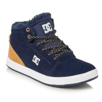 DC Crisis High Wnt B Kid navy/gold