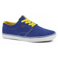 Dvs Daewon 13 Ct royal suede