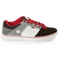 Dvs Ignition Ct grey nubuck