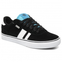 Dvs Milan 2 Ct black suede