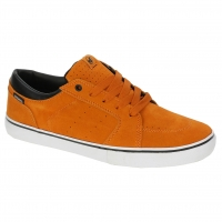 Dvs Stafford orange suede
