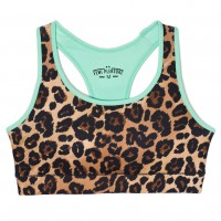 Femi Pleasure Crop gepard