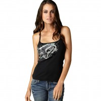 Fox Eccentrix Cami black