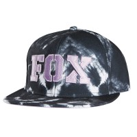 Fox Free Fallin Baseball black