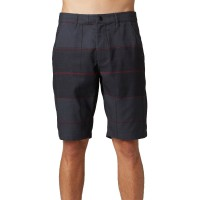 Fox Hydrotextile Short black
