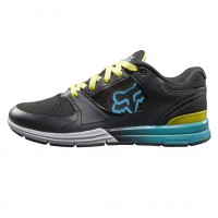 Fox Motion Concept black/blue