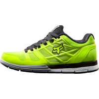 Fox Motion Elite day glo green