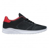 Globe Avante black/red lava