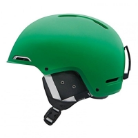 Giro Battle matte green