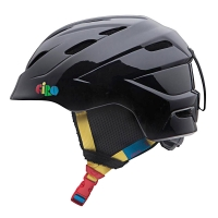 Giro Nine.jr black multi