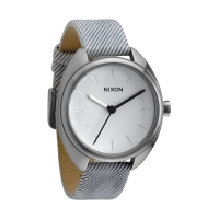 Nixon The Wit pinstripe