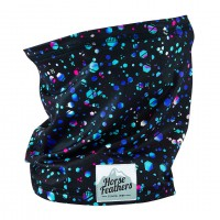 Horsefeathers Neck Warmer Ii night