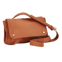 Nixon Madeley Clutch honey brown