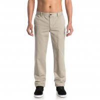 Quiksilver Everyday Chino plaza taupe