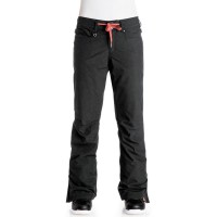 Roxy Woodrun true black