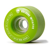 Arbor Vice 69Mm/80A green