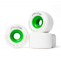 Blood Orange Liam Morgan Pro 70Mm/80A white/green