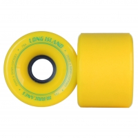 Long Island Wheel Pack yellow 78a 71x51mm