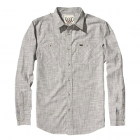 Globe Goodstock Shirt grey
